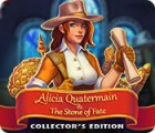 Alicia Quatermain & The Stone of Fate Collector's Edition 游戏