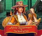 Alicia Quatermain & The Stone of Fate 游戏