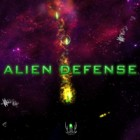 Alien Defense 游戏