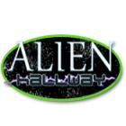 Alien Hallway 游戏