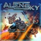 Alien Sky 游戏