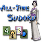All-Time Sudoku 游戏