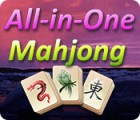 All-in-One Mahjong 游戏