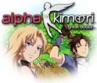 Alpha Kimori 游戏