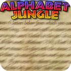 Alphabet Jungle 游戏