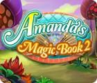 Amanda's Magic Book 2 游戏
