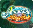 Amanda's Magic Book 游戏