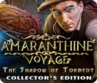 Amaranthine Voyage: The Shadow of Torment Collector's Edition 游戏