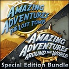 Amazing Adventures Special Edition Bundle 游戏