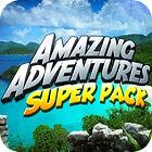 Amazing Adventures Super Pack 游戏