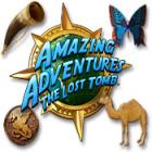 Amazing Adventures: The Lost Tomb 游戏