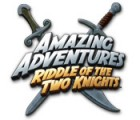 Amazing Adventures: Riddle of the Two Knights 游戏