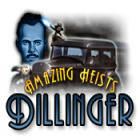Amazing Heists: Dillinger 游戏