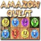 Amazon Quest 游戏