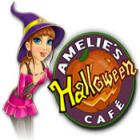 Amelie's Cafe: Halloween 游戏