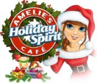 Amelie's Cafe: Holiday Spirit 游戏