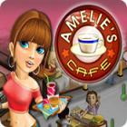 Amelie's Cafe 游戏