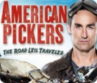 American Pickers: The Road Less Traveled 游戏