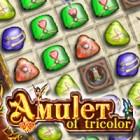 Amulet of Tricolor 游戏