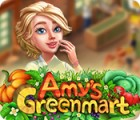 Amy's Greenmart 游戏
