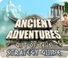 Ancient Adventures: Gift of Zeus Strategy Guide 游戏