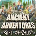 Ancient Adventures - Gift of Zeus 游戏