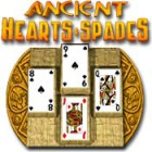 Ancient Hearts and Spades 游戏