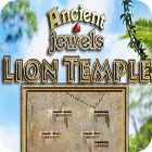 Ancient Jewels Lion Temple 游戏