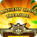 Ancient Maya Treasures 游戏