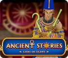 Ancient Stories: Gods of Egypt 游戏