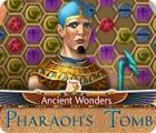 Ancient Wonders: Pharaoh's Tomb 游戏