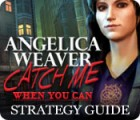 Angelica Weaver: Catch Me When You Can Strategy Guide 游戏