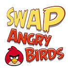 Swap Angry Birds 游戏