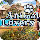 Animal Lovers 游戏