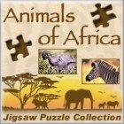 Animals of Africa 游戏