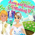 Anna and Kristoff Wedding 游戏