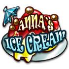Anna's Ice Cream 游戏