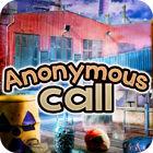 Anonymous Call 游戏