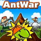Ant War 游戏
