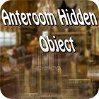 Anteroom Hidden Object 游戏