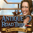 Antique Road Trip 2: Homecoming 游戏