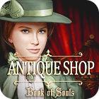 Antique Shop: Book Of Souls 游戏