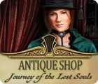 Antique Shop: Journey of the Lost Souls 游戏