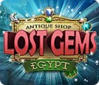 Antique Shop: Lost Gems Egypt 游戏