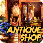 Antique Shop 游戏