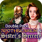 Apothecarium and Sisters Secrecy Double Pack 游戏