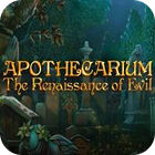 Apothecarium: The Renaissance of Evil 游戏