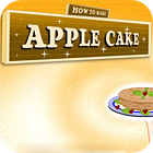 Apple Cake 游戏