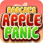 Rascal's Apple Panic 游戏