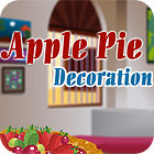 Apple Pie Decoration 游戏